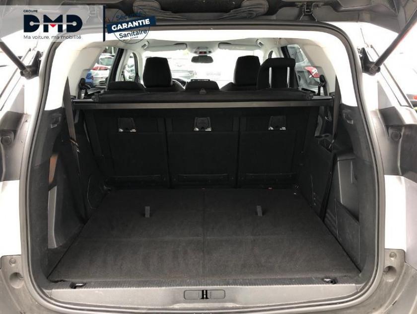 Peugeot 5008 1.5 Bluehdi 130ch E6.c Active Business S&s - Visuel #12