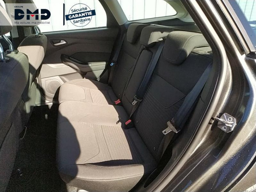 Ford Focus Sw 1.5 Ecoboost 182ch Stop&start Titanium - Visuel #10