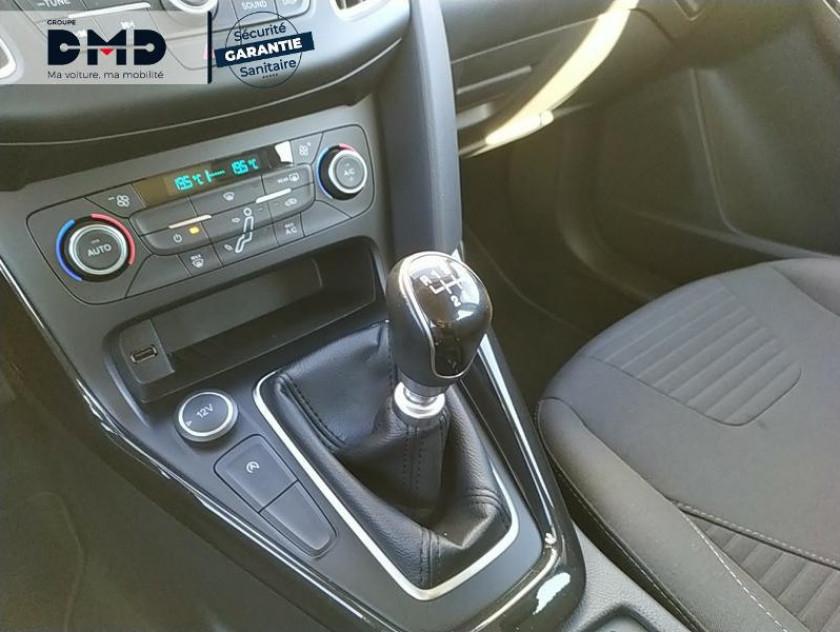 Ford Focus Sw 1.5 Ecoboost 182ch Stop&start Titanium - Visuel #8