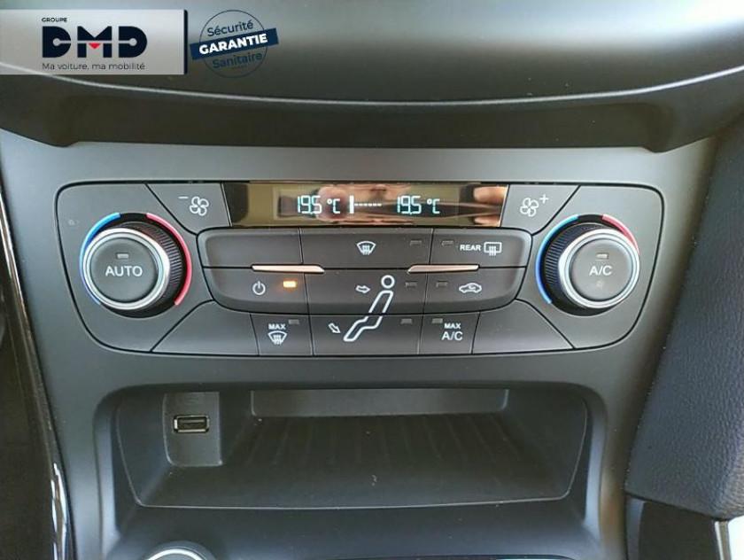 Ford Focus Sw 1.5 Ecoboost 182ch Stop&start Titanium - Visuel #15