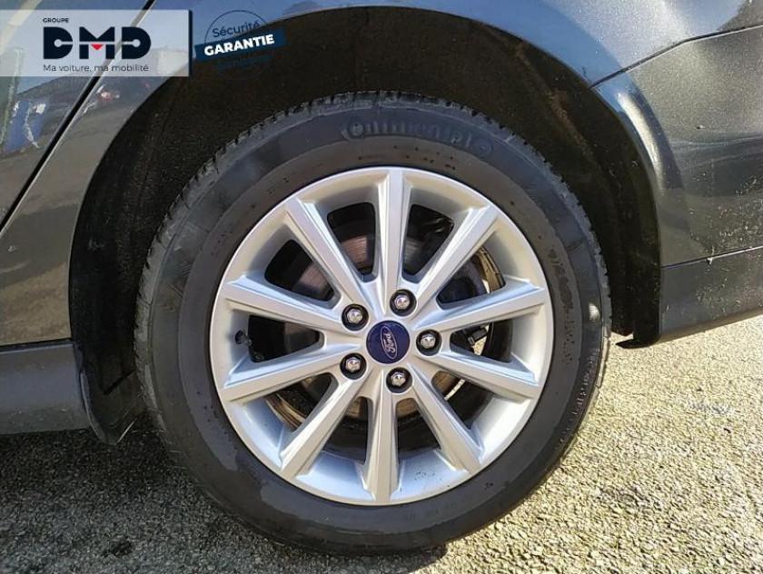 Ford Focus Sw 1.5 Ecoboost 182ch Stop&start Titanium - Visuel #13