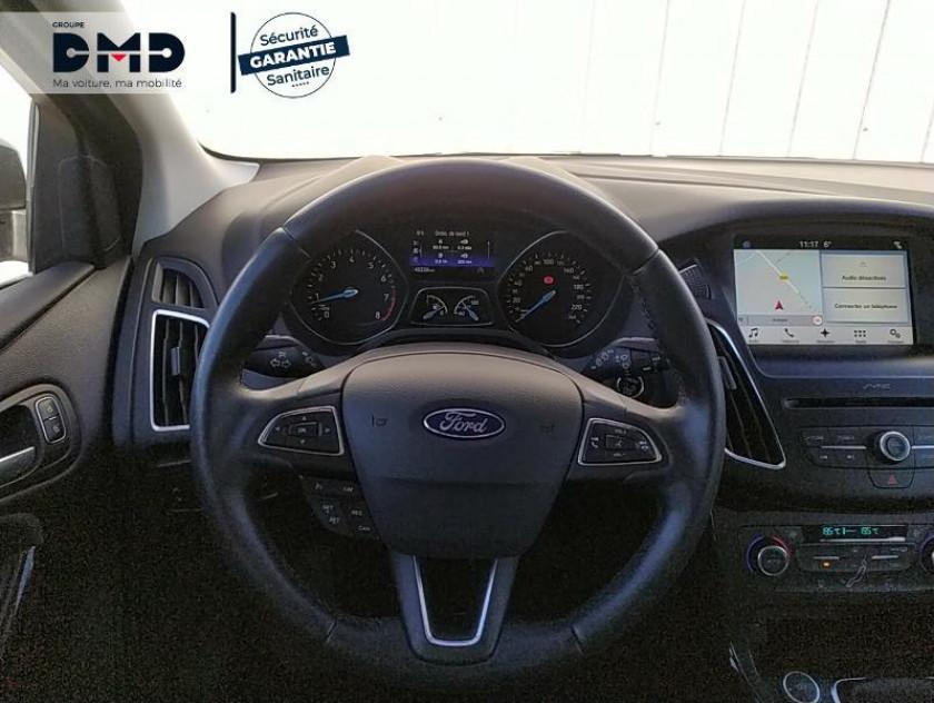 Ford Focus Sw 1.5 Ecoboost 182ch Stop&start Titanium - Visuel #7