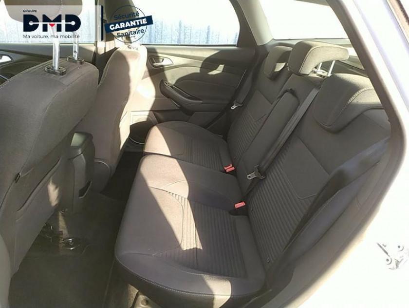Ford Focus Sw 1.0 Ecoboost 100ch Stop&start Titanium - Visuel #10
