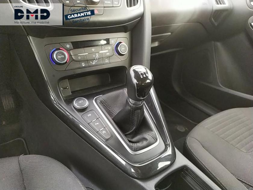 Ford Focus Sw 1.0 Ecoboost 100ch Stop&start Titanium - Visuel #8