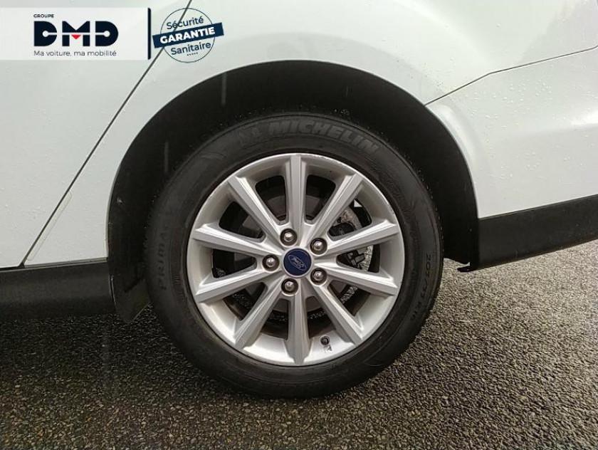 Ford Focus Sw 1.0 Ecoboost 100ch Stop&start Titanium - Visuel #13