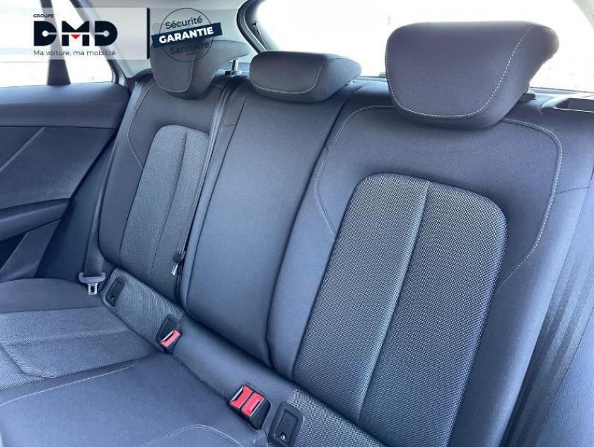 Audi Q2 30 Tdi 116ch Sport S Tronic 7 Euro6d-t - Visuel #10
