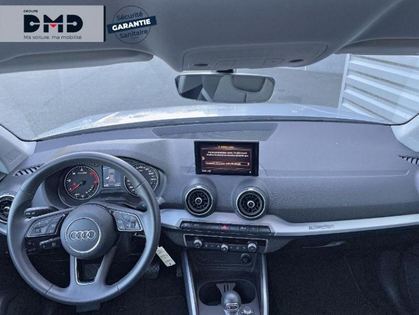 Audi Q2 30 Tdi 116ch Sport S Tronic 7 Euro6d-t - Visuel #5