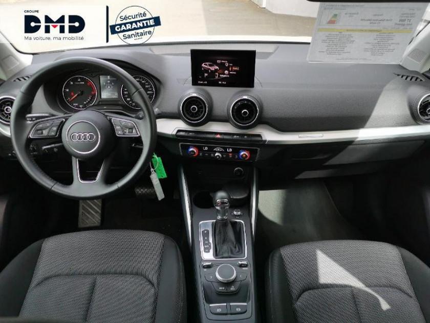 Audi Q2 30 Tdi 116ch S Line S Tronic 7 Euro6d-t - Visuel #5