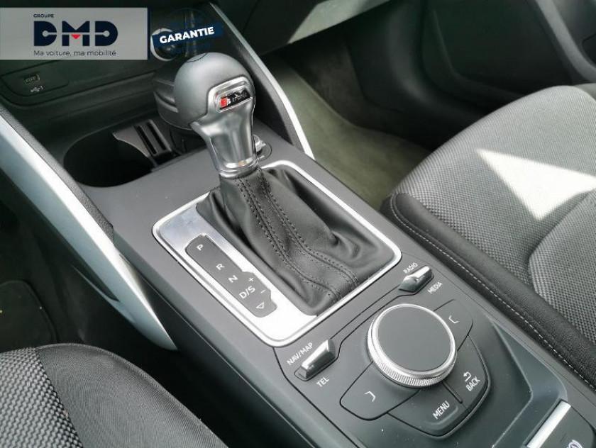 Audi Q2 30 Tdi 116ch S Line S Tronic 7 Euro6d-t - Visuel #8