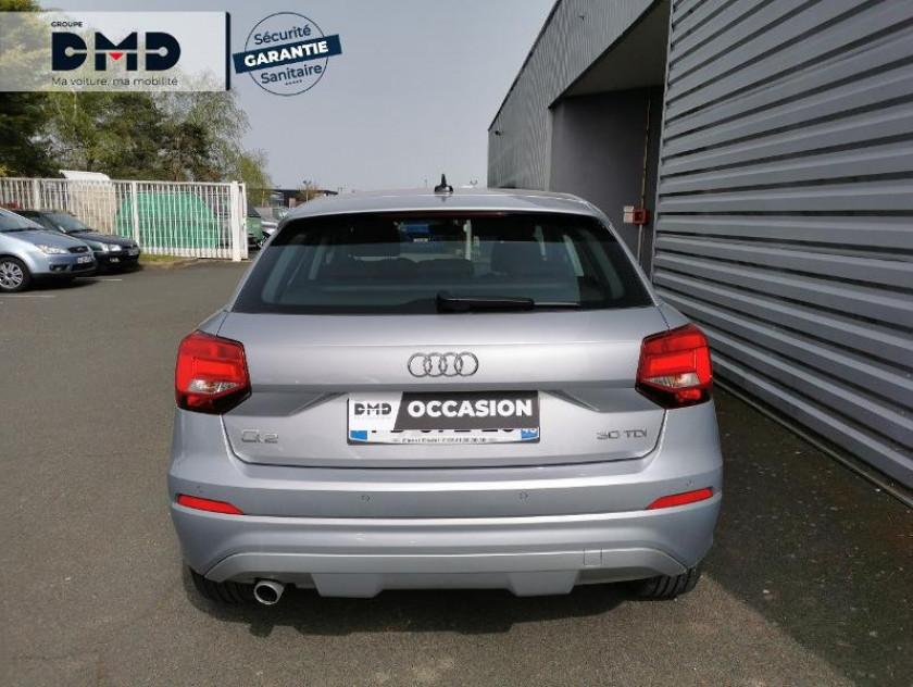 Audi Q2 30 Tdi 116ch S Line S Tronic 7 Euro6d-t - Visuel #11