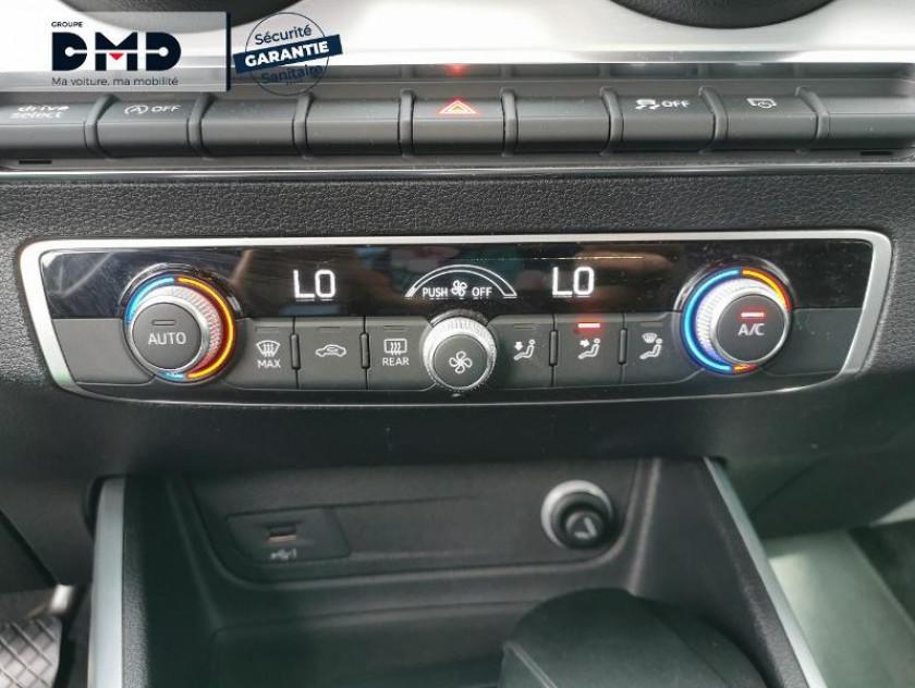 Audi Q2 30 Tdi 116ch S Line S Tronic 7 Euro6d-t - Visuel #15