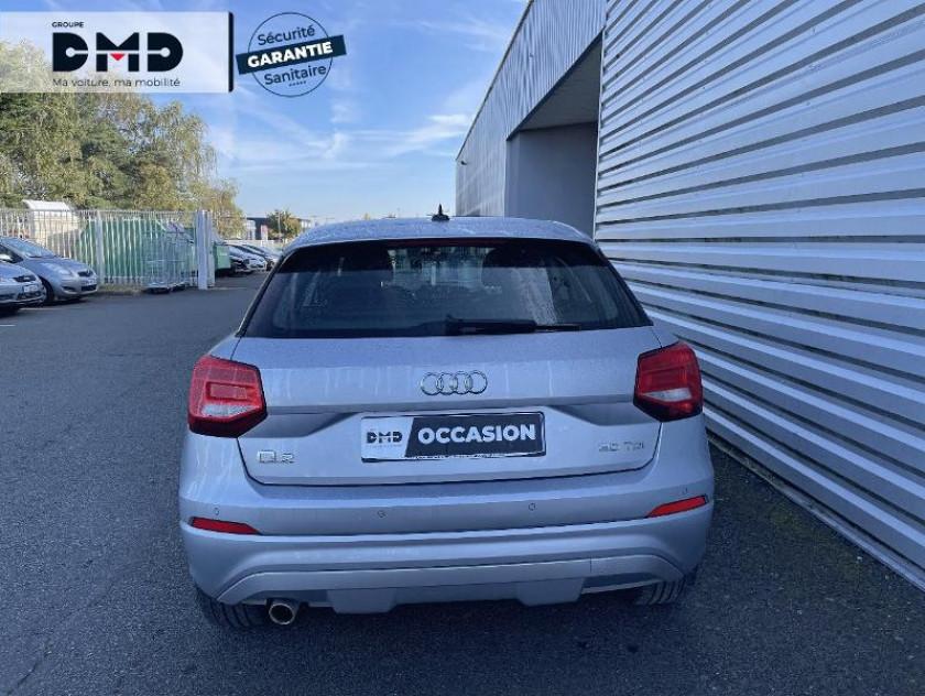 Audi Q2 30 Tdi 116ch Sport S Tronic 7 Euro6d-t - Visuel #11