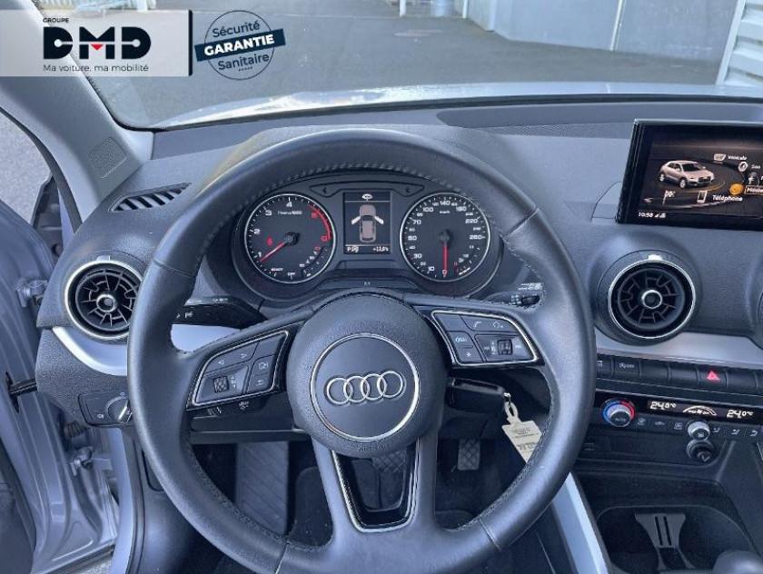 Audi Q2 30 Tdi 116ch Sport S Tronic 7 Euro6d-t - Visuel #7