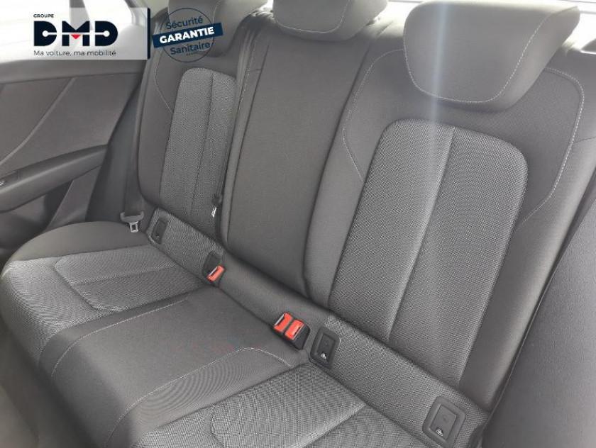 Audi Q2 30 Tdi 116ch S Line S Tronic 7 Euro6d-t - Visuel #10