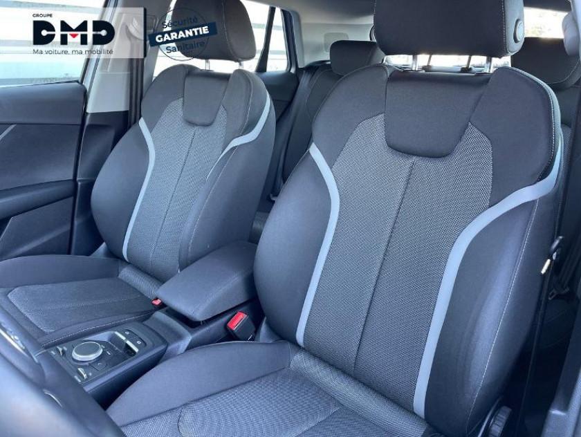 Audi Q2 30 Tdi 116ch Sport S Tronic 7 Euro6d-t - Visuel #9