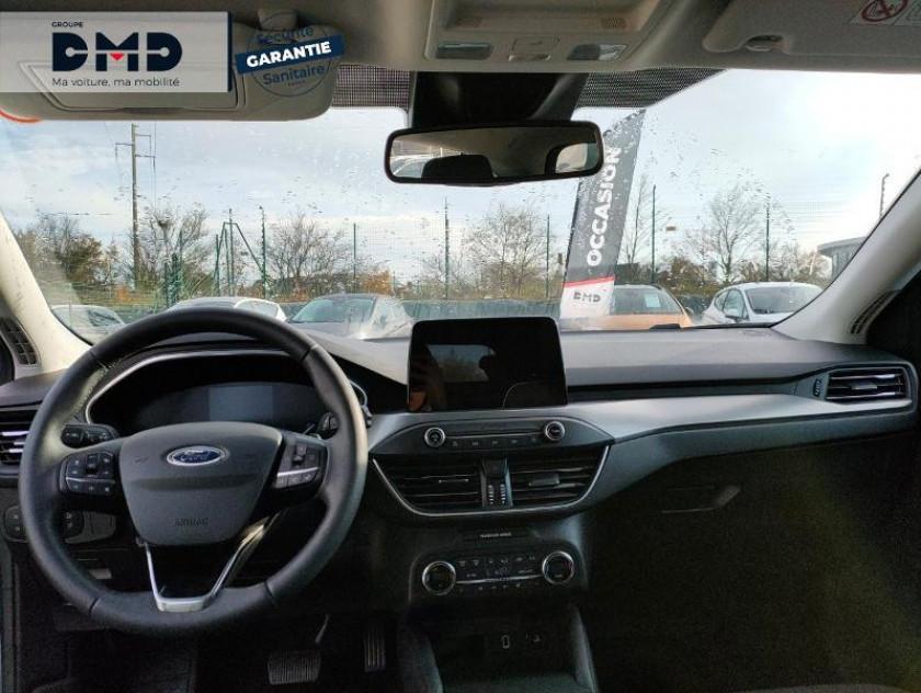 Ford Focus Sw 1.0 Ecoboost 125ch Titanium Bva - Visuel #5