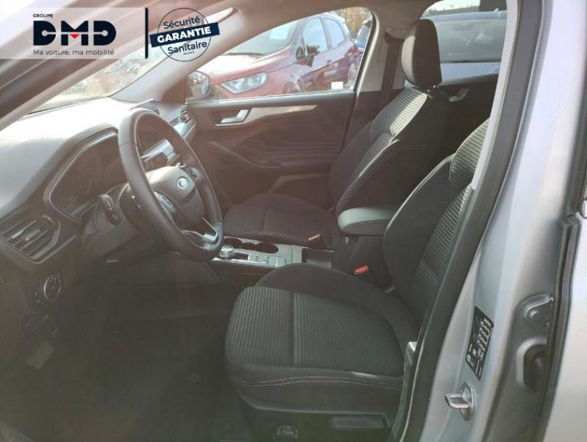 Ford Focus Sw 1.0 Ecoboost 125ch Titanium Bva - Visuel #9