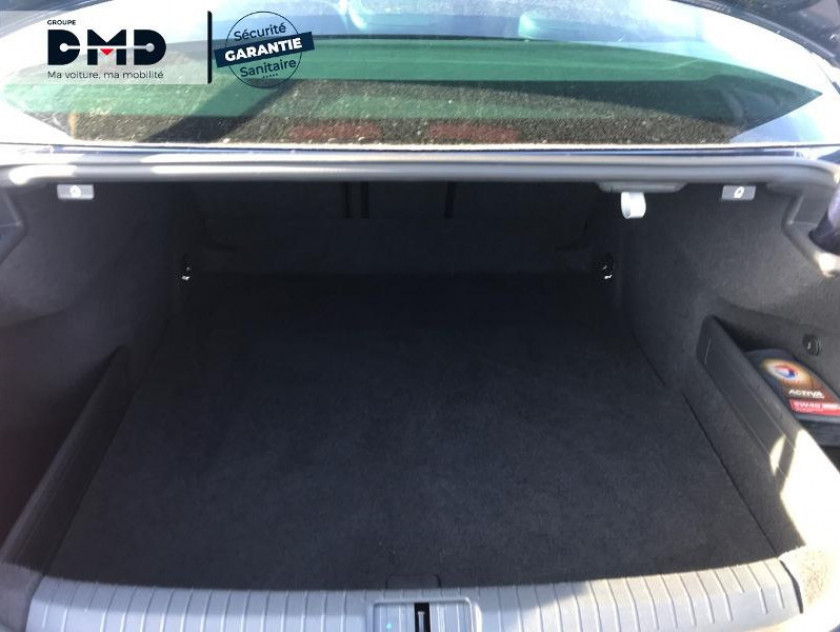 Volkswagen Passat 2.0 Tdi 190ch Bluemotion Technology Carat Dsg6 - Visuel #12