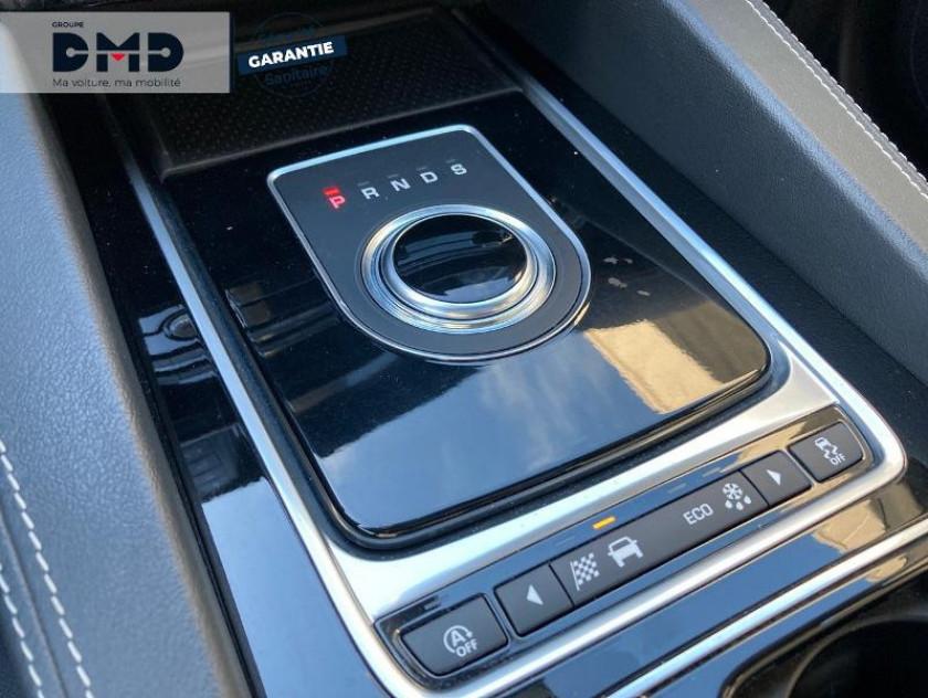 Jaguar F-pace 2.0d 180ch R-sport 4x4 Bva8 - Visuel #8