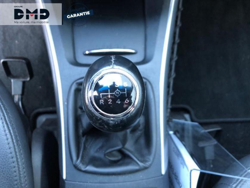 Mercedes-benz Classe A 180 Cdi Avantgarde - Visuel #8