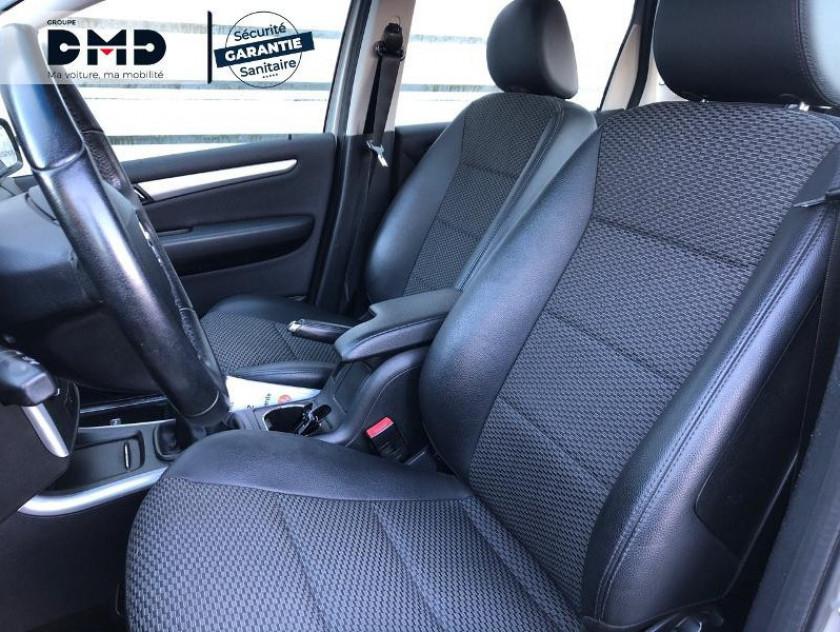 Mercedes-benz Classe A 180 Cdi Avantgarde - Visuel #9