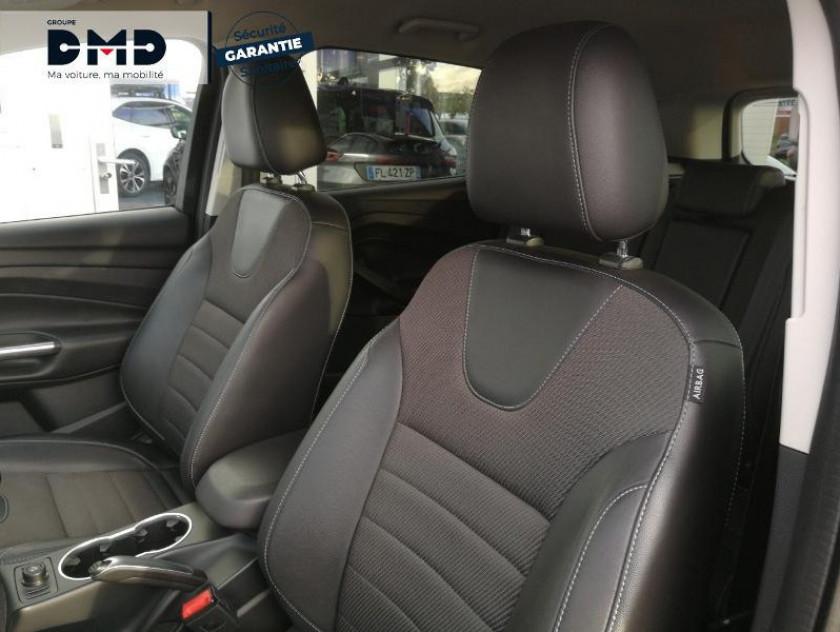 Ford Kuga 1.5 Ecoboost 150ch Stop&start Titanium - Visuel #8