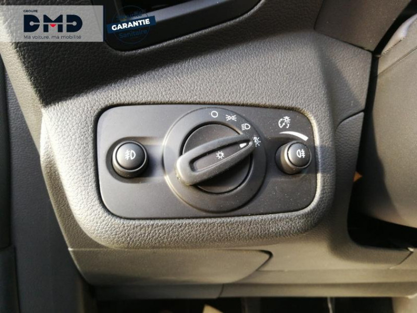 Ford Kuga 1.5 Ecoboost 150ch Stop&start Titanium - Visuel #15
