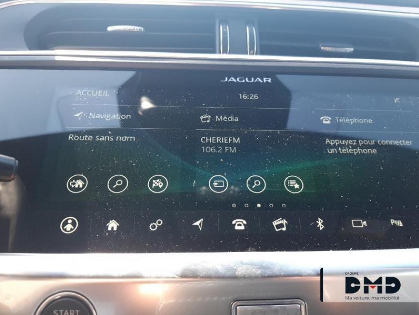 Jaguar I-pace Ev400 Hse Awd - Visuel #6