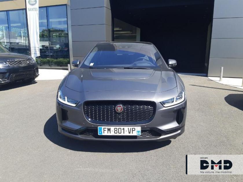 Jaguar I-pace Ev400 Hse Awd - Visuel #4
