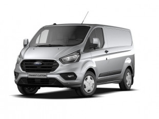 Ford Transit Custom Fourgon 280 L1h1 2.0 Ecoblue 130 Trend Business 4p