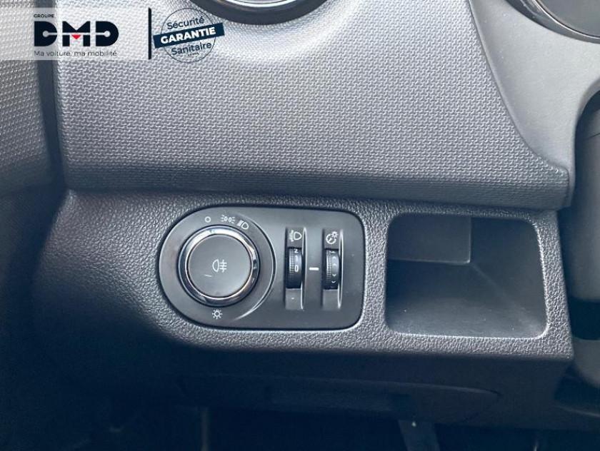 Opel Meriva 1.4 Twinport 100ch Essentia - Visuel #15