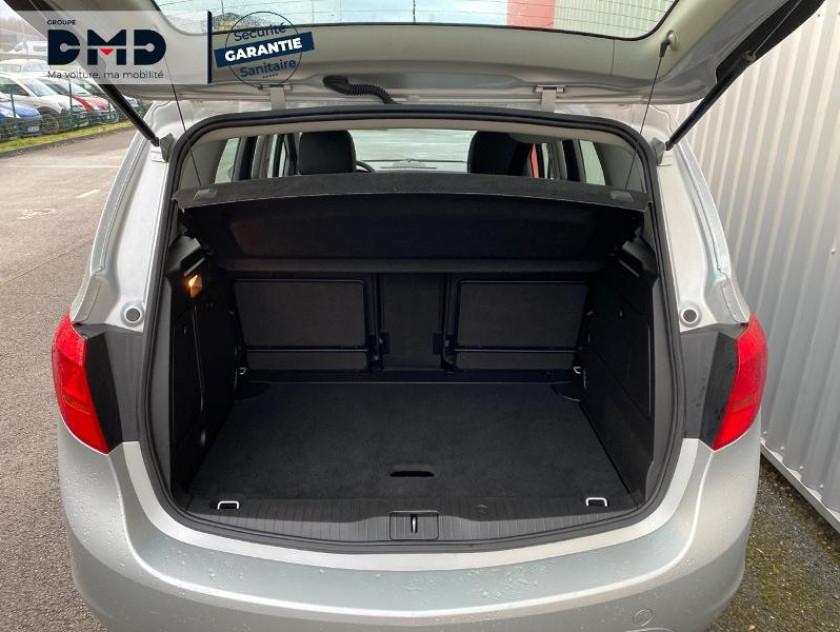Opel Meriva 1.4 Twinport 100ch Essentia - Visuel #12