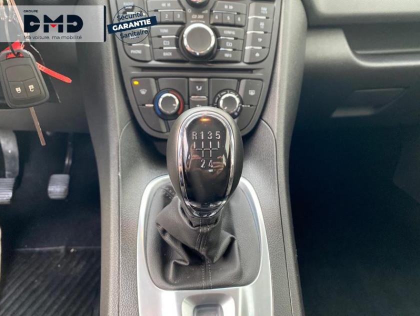 Opel Meriva 1.4 Twinport 100ch Essentia - Visuel #8
