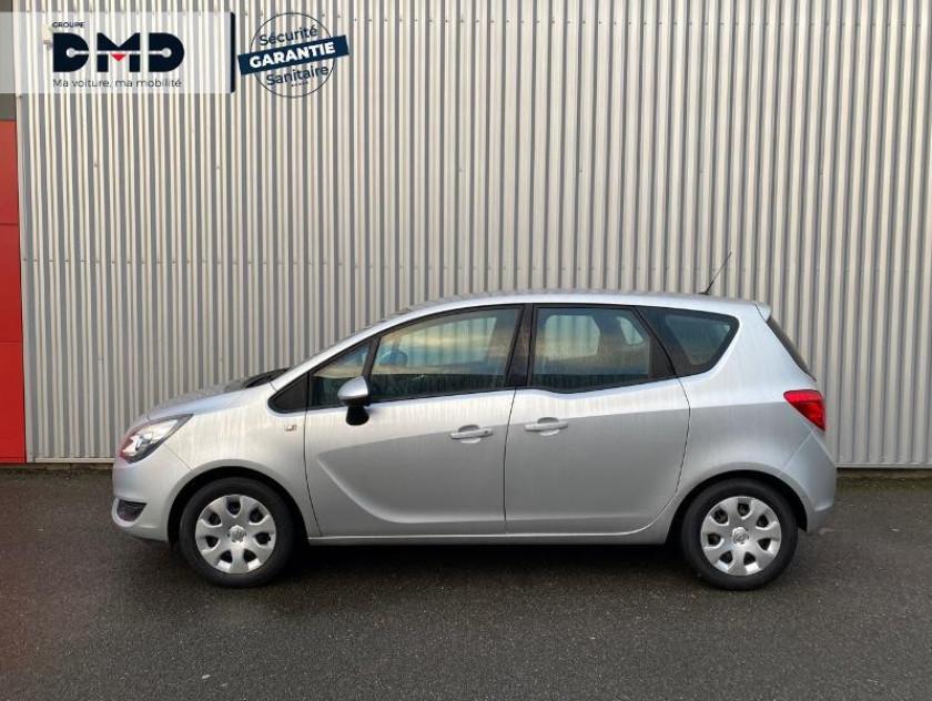 Opel Meriva 1.4 Twinport 100ch Essentia - Visuel #2