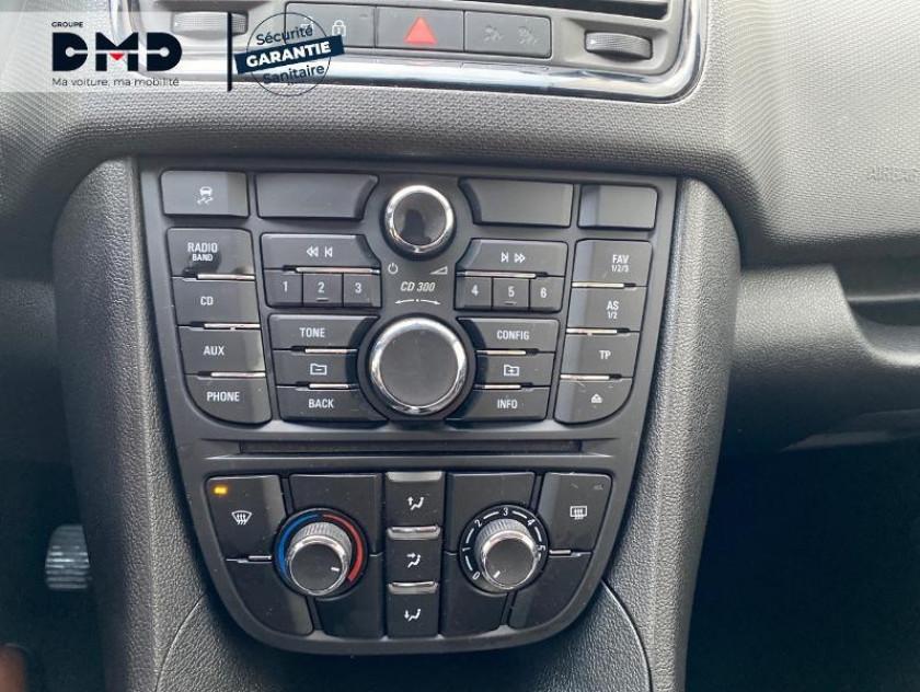 Opel Meriva 1.4 Twinport 100ch Essentia - Visuel #14
