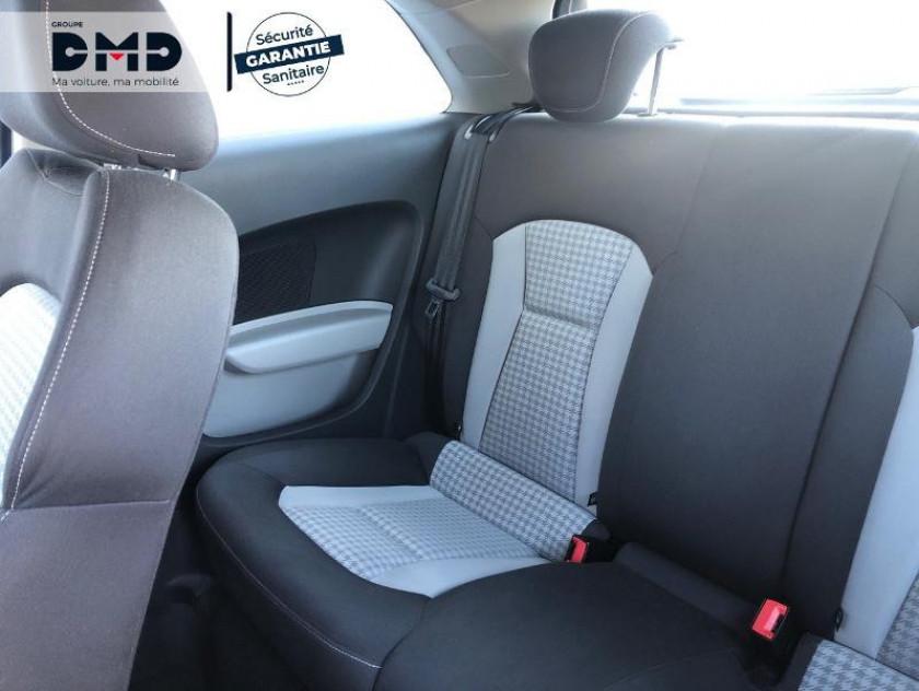 Audi A1 1.6 Tdi 105ch Fap Ambition - Visuel #10