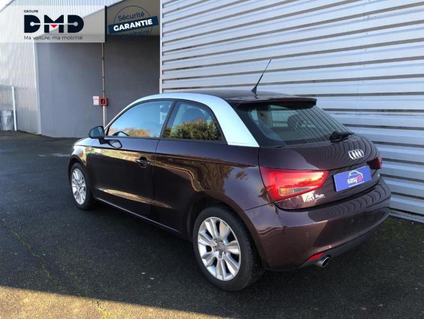 Audi A1 1.6 Tdi 105ch Fap Ambition - Visuel #3