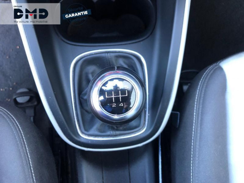 Audi A1 1.6 Tdi 105ch Fap Ambition - Visuel #8