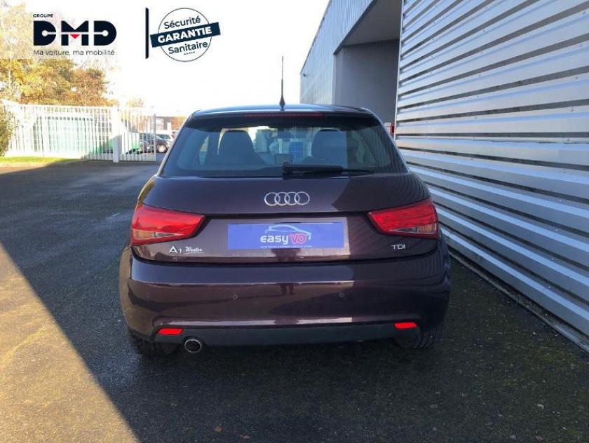 Audi A1 1.6 Tdi 105ch Fap Ambition - Visuel #11
