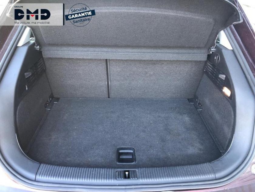 Audi A1 1.6 Tdi 105ch Fap Ambition - Visuel #12