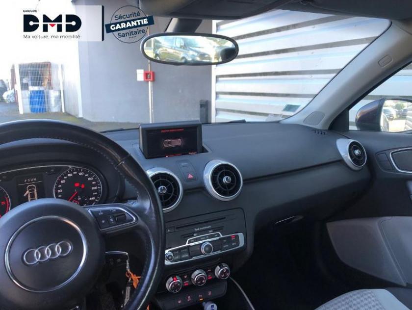 Audi A1 1.6 Tdi 105ch Fap Ambition - Visuel #5