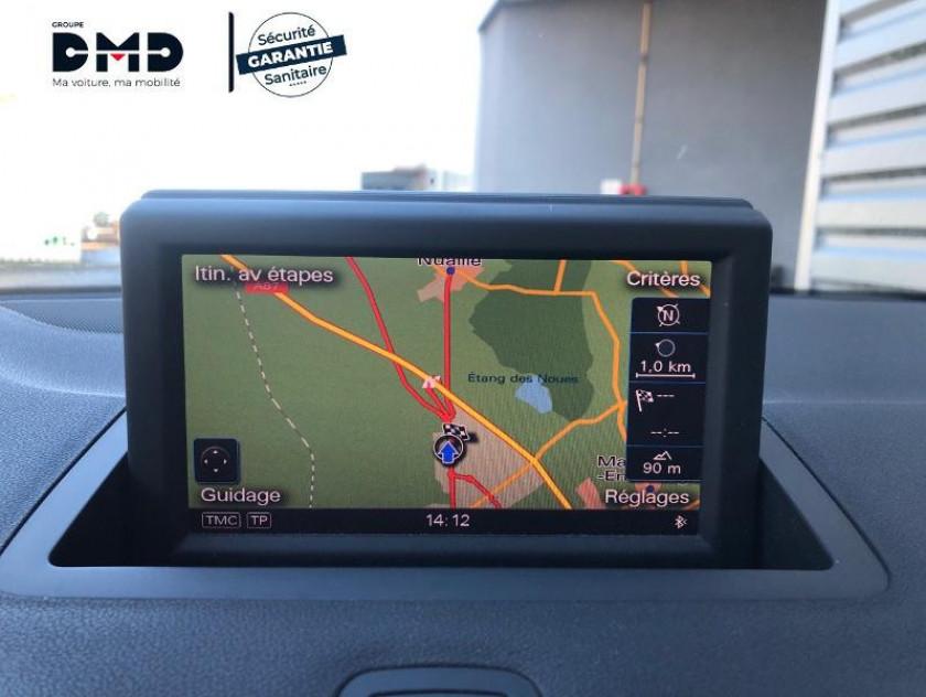 Audi A1 1.6 Tdi 105ch Fap Ambition - Visuel #6