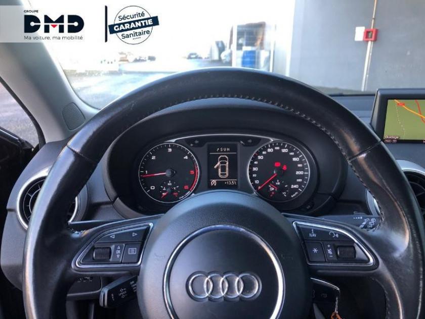 Audi A1 1.6 Tdi 105ch Fap Ambition - Visuel #7