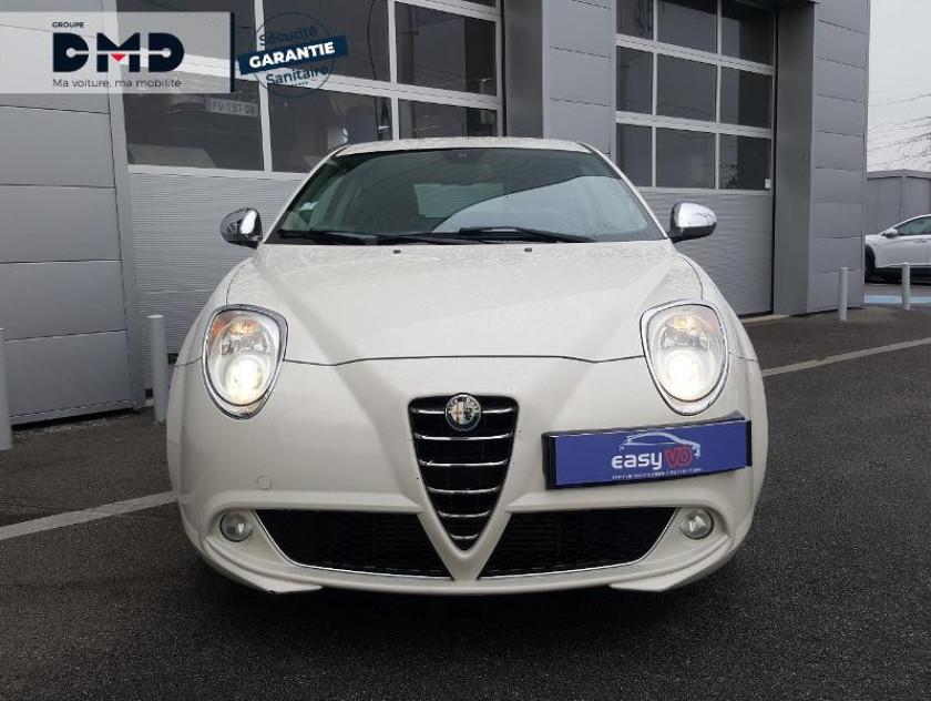 Alfa Romeo Mito 1.3 Jtdm95 Sélective Stop&start - Visuel #4