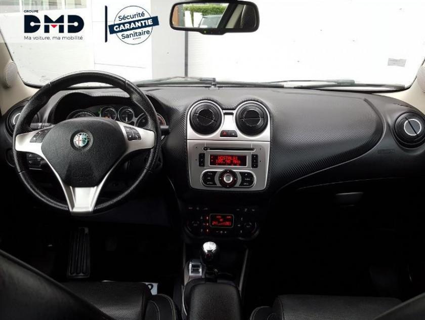 Alfa Romeo Mito 1.3 Jtdm95 Sélective Stop&start - Visuel #5