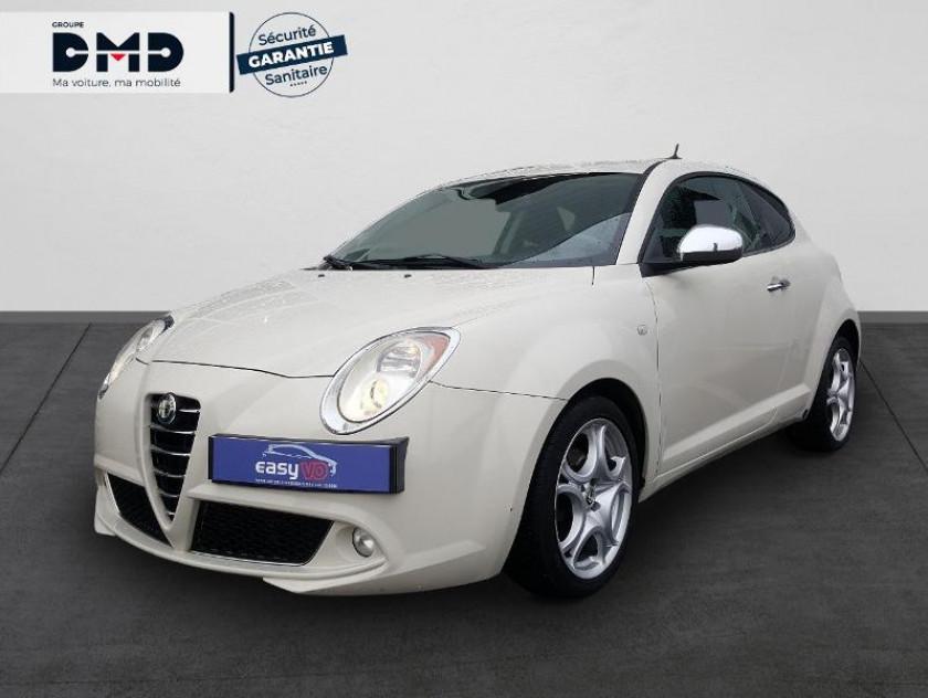 Alfa Romeo Mito 1.3 Jtdm95 Sélective Stop&start - Visuel #1