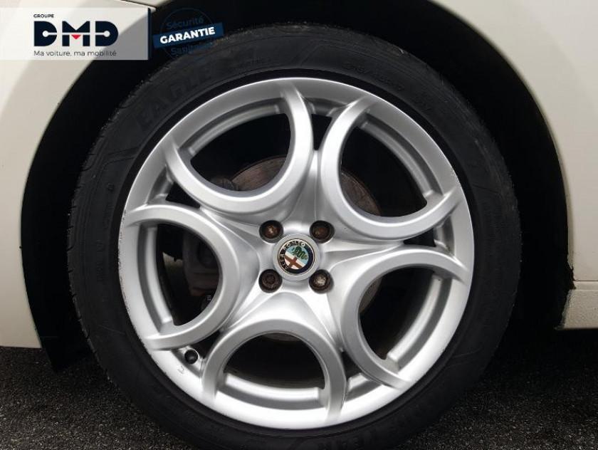 Alfa Romeo Mito 1.3 Jtdm95 Sélective Stop&start - Visuel #13