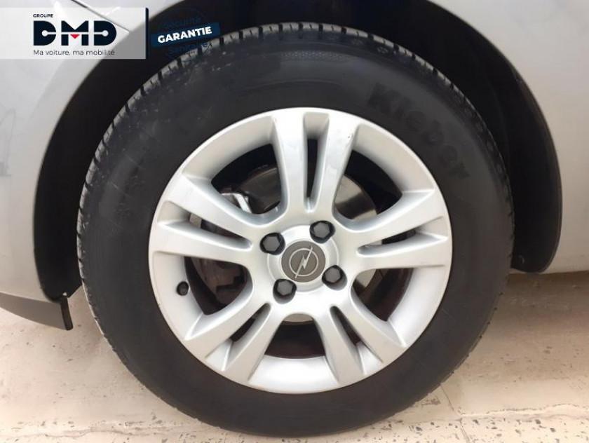 Opel Corsa 1.2 Twinport Graphite 5p - Visuel #13