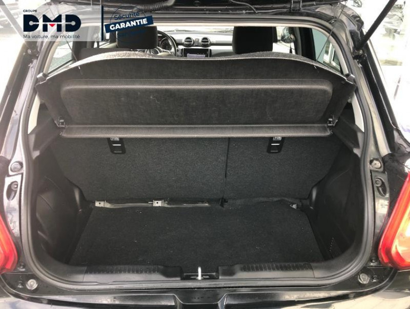 Suzuki Swift 1.2 Dualjet Hybrid Shvs 90ch Pack - Visuel #12