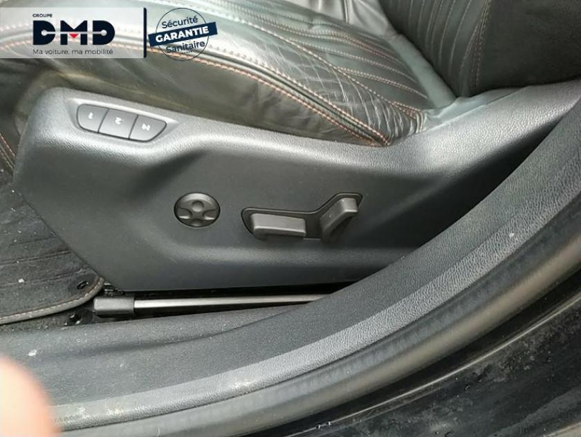 Peugeot 508 Rxh 2.0 Bluehdi 180ch Fap Eat6 - Visuel #8